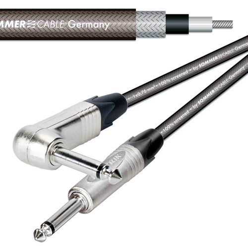 Instrument Cable Neutrik NP2RX - Neutrik NP2X